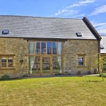 Hall Farm Paddocks Barn Conversion